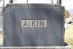 Harry R Aikin