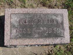 Gertrude Anna <i>Daly</i> Stafford