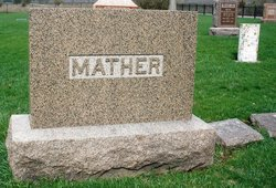 Nettie P Mather