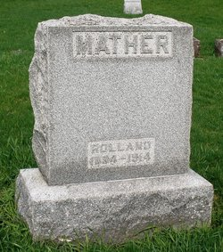 Rolland Mather