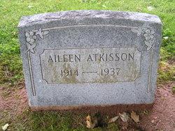 Aileen <i>Thomas</i> Atkisson