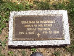 William Bill Harbert