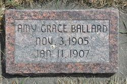 Amy Grace Ballard