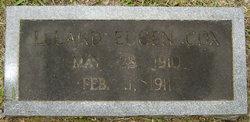 Leland Eugene Cox