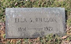 Ella Cornelia <i>Chandler</i> Willson