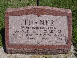 Garnett Everett Turner