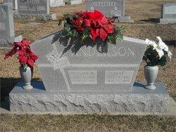 Lillian <i>Morris</i> Anderson