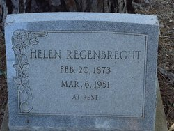 Helen Regenbrecht