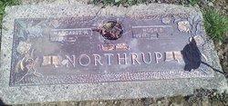 Margaret Peg <i>Hibbard</i> Northrup