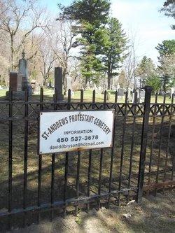 Saint Andrews East Protestant Cemetery
