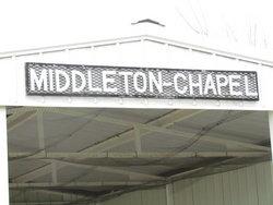 Middleton Chapel Cemetery