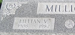 Lillian V. <i>Ballard</i> Millican