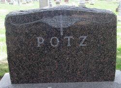 John Henry Henry Potz