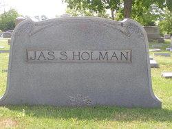 James Samuel Holman