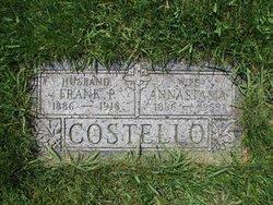 Frank Paol Costello