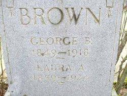 George B. Brown