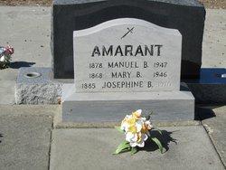 Mary B. Amarant