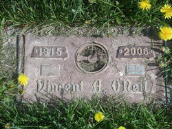 Vincent O'Neil