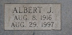 Albert James Schollmeyer