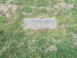 Lillian W Brown