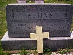 Arla R <i>Tittle</i> Kuhns