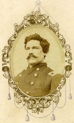 Gen David Moore
