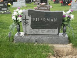 Joan A Eilerman