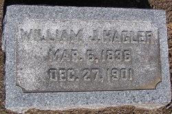William J. Hagler