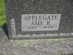 Amy Ruth Applegate