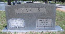 Edwin Otto Davis