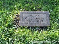 Otto Hansen