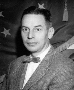 Earl David Hillstrand