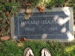 Hakaru Osajima