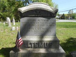 Emma Altemus