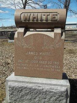 James G. White