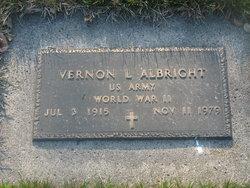 Vernon L. Albright
