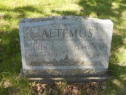 Lillie H Altemus