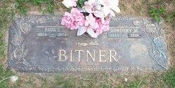 Dorothy <i>Mayberry</i> Bitner