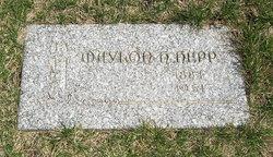 Maylon Harold Hepp, Sr