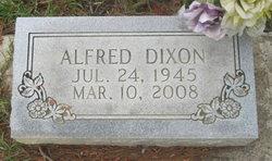 Alfred Dixon