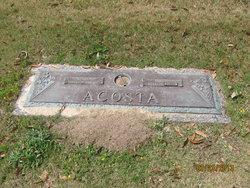 Halcot Robert Bob Acosta