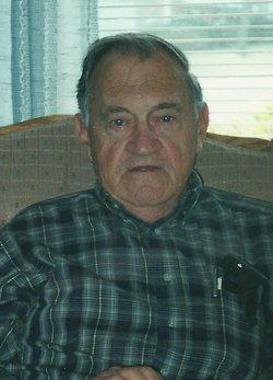 William Herman Bill Costner