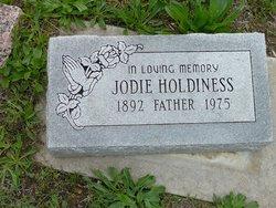 Jodie Holdiness