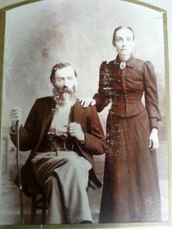 Anna Elizabeth <i>Moore</i> Bedford
