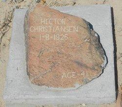 Hector Christiansen