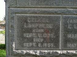 Ezekiel Lanphere