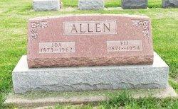 Eli Allen