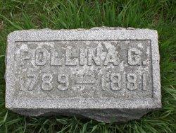 Pollina G <i>Palmer</i> Randall