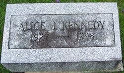 Alice J. Kennedy