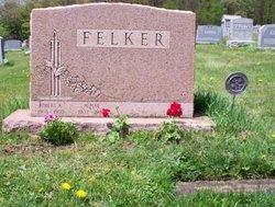 William J. Felker